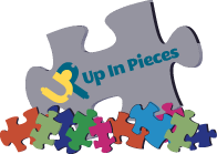 Up In Pieces Custom Puzzles