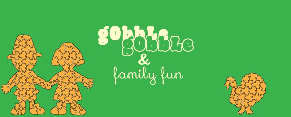 Thanksgiving Family Fun