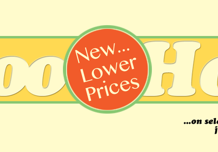 new lower prices on select cardboard jigsaw puzzles